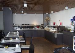 ホテル ディマール - バレンシア - レストラン