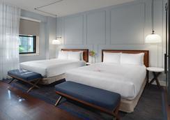 アクシオム ホテル - サンフランシスコ - 寝室