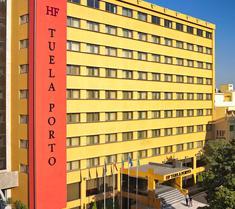 HF トゥエラ ポルト