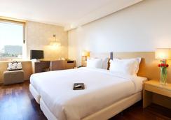 HF フェニックス アーバン - リスボン - 寝室