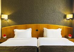 ホテル フェニックス リスボン - リスボン - 寝室