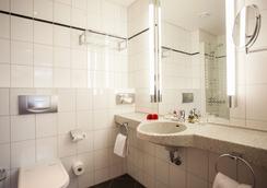 Aparion Apartments Berlin Family - ベルリン - 浴室