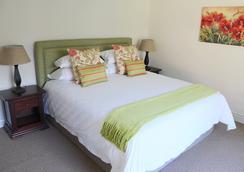 Kingsmead Guest House - ハラレ - 寝室