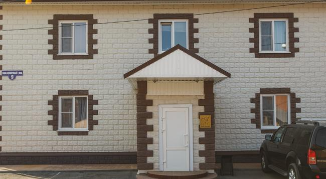 Asti Rooms Hotel - Tomsk - 建物