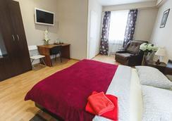 Asti Rooms Hotel - Tomsk - 寝室