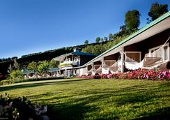 Finca Lerida Coffee Plantation & Boutique Hotel - Boquete - 屋外の景色