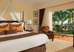 ドリームズ パーム ビーチ プンタ カナ - Punta Cana - 寝室