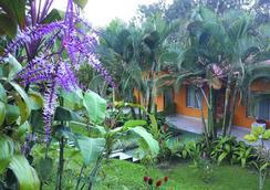 Loma Real Hotel & Hotsprings - フォルトゥナ - 屋外の景色