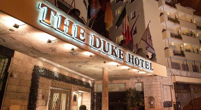 ザ デューク ホテル - ローマ - 建物
