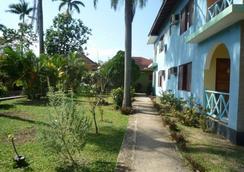 Pure Garden Resort Negril - ネグリル - 屋外の景色