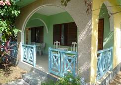 Pure Garden Resort Negril - ネグリル - 寝室