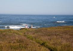 Surf And Sand Lodge - Fort Bragg - ビーチ