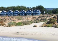 Surf And Sand Lodge - Fort Bragg - 建物