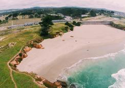 Beachcomber Motel Fort Bragg - Fort Bragg - ビーチ