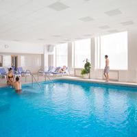 ホテル イストラ Indoor Pool