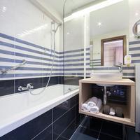 レミセンス ホテル アドミラル Deep Soaking Bathtub