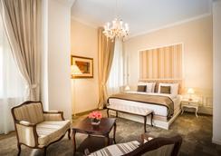 Remisens Premium Villa Amalia - Adults Only - オパティヤ - 寝室