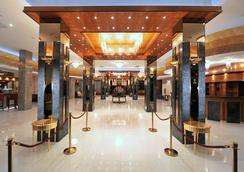Remisens Premium Hotel Metropol - Portoroz - ロビー