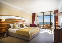 Remisens Premium Hotel Metropol - Portoroz - 寝室