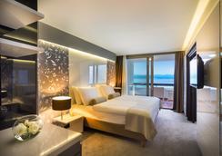 レミセンス ホテル エクセルシオール - ロヴラン - 寝室