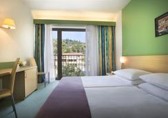 レミセンス ホテル ルシヤ - Portoroz - 寝室