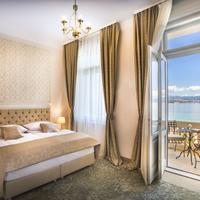 Remisens Hotel Palace Bellevue Guestroom