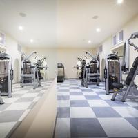 Remisens Hotel Palace Bellevue Gym