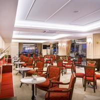 Remisens Hotel Palace Bellevue Cafe
