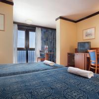 Remisens Hotel Kristal Guestroom
