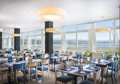 Smart Selection Hotel Istra - オパティヤ - レストラン
