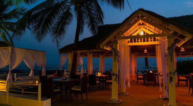Fabhotel Tahira Ashwem Beachfront - パナジ - 建物