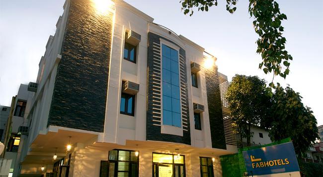 Fabhotel Epic C Scheme - ジャイプール - 建物