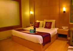 Fabhotel Royal CM Bani Park - ジャイプール - 寝室