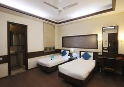 Fabhotel Anutham Nehru Place - ニューデリー - 寝室
