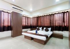 Fabhotel Blossoms Pune Airport - プネ - 寝室