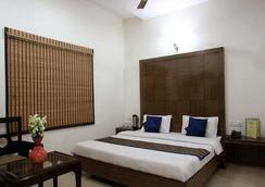Fabhotel Mohan International Paharganj - ニューデリー - 寝室