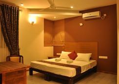 Rivorich Residence Kandy - キャンディー - 寝室