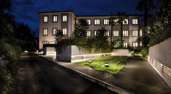 Hotel Il Cantico - ローマ - 建物