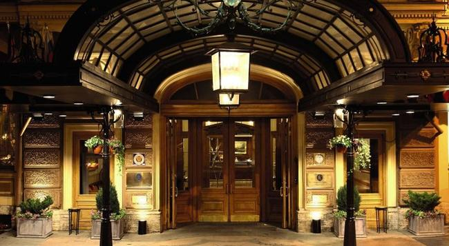 Belmond Grand Hotel Europe - サンクトペテルブルク - 建物