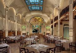 ベルモンド グランド ホテル ヨーロッパ - サンクトペテルブルク - レストラン