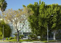 アバロン ホテル ビバリーヒルズ - ビバリーヒルズ - 建物