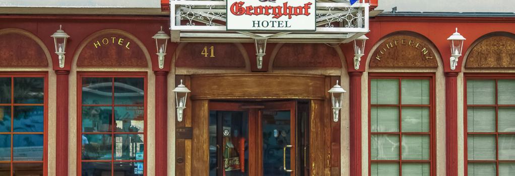 Georghof Hotel Berlin - ベルリン - 建物