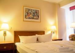 Georghof Hotel Berlin - ベルリン - 寝室
