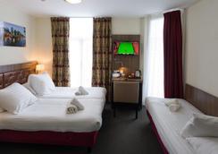 ホテル パーク プランテージ - アムステルダム - 寝室