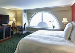 バーボン オーリンズ ホテル - ニューオーリンズ - 寝室