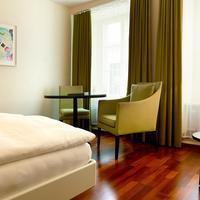 ヘルムハウス スイス クオリティ ホテル Guestroom