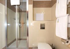 Spa Amber Palace - パランガ - 浴室