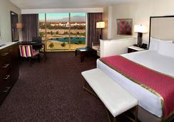 サンコースト ホテル アンド カジノ - ラスベガス - 寝室