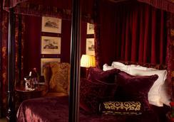プレストンフィールド ハウス - エディンバラ - 寝室