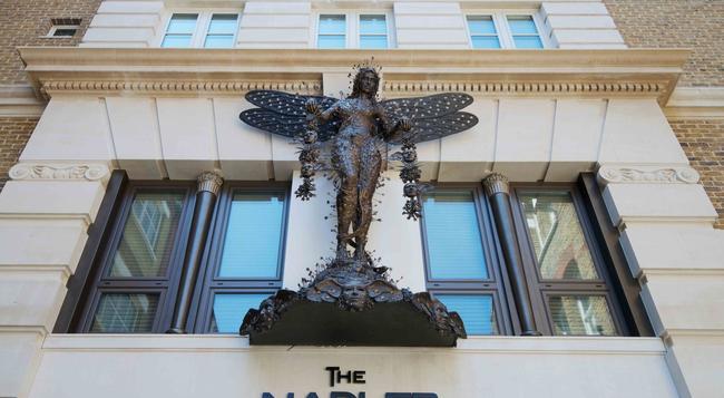 ザ ナドラー ソーホー - ロンドン - 建物